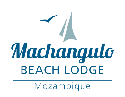 Machangulo Beach Lodge Logo White